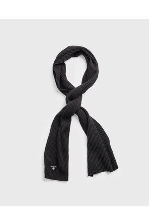 GANT Wool Knit Scarf 9920002