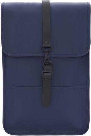 Rains Men Rucksacks - Mini Backpack