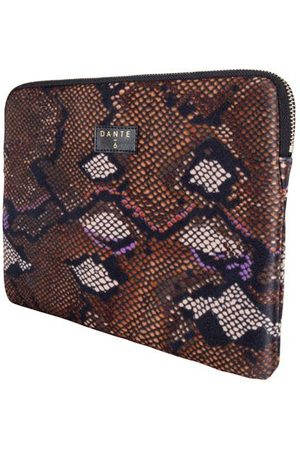Dante 6 Women Handbags - Loupa Snake Print I-Pad Case
