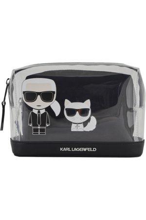 Karl Lagerfeld K/Ikonik Beauty trasparente - Transparent