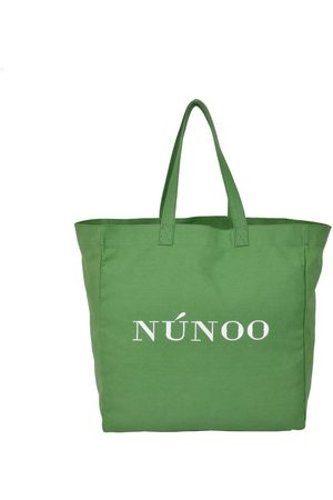 Nunoo Big Tote Recycled Canvas in 75350381