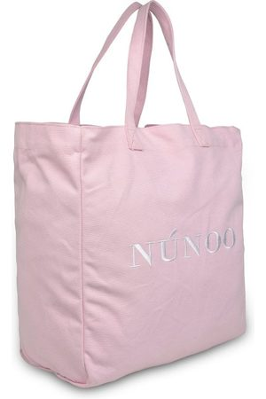 Nunoo Women Tote Bags - Big Tote Recycled Canvas in Light 75350331