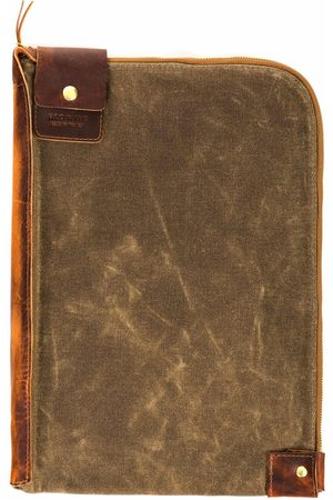 Red Wing 95066 Large Wacouta Gear Pouch - WC-Copper Rough & Tough Colo