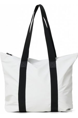 Rains Women Tote Bags - Tote Bag Rush in Off 1225