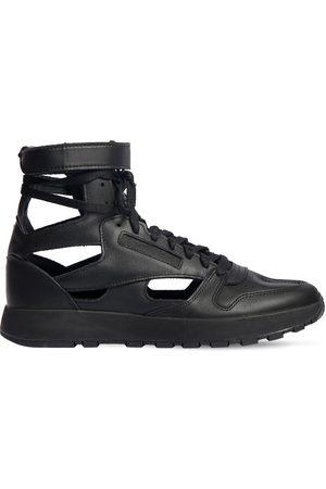Maison Margiela X Reebok Tabi Sneakers