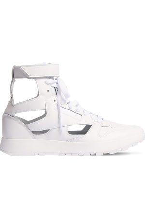 Maison Margiela Men Sneakers - X Reebok Tabi Sneakers