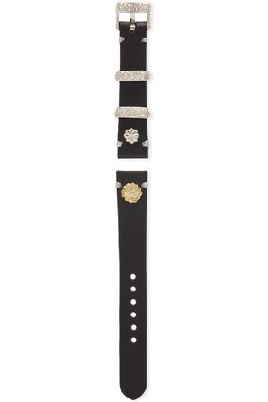 First Arrows Men Watches - Concho Watch Strap - 18Mm