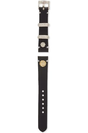 First Arrows Men Watches - Concho Watch Strap - 20Mm
