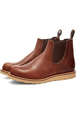 Red Wing 3190 Classic Chelsea Boot