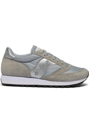 Saucony Jazz 81 Trainers - Grey/