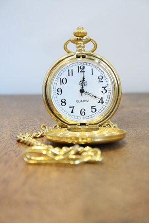 Woven Durham Pocket Watch