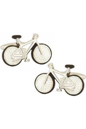 Dalaco Bicycle With Trim Cufflinks