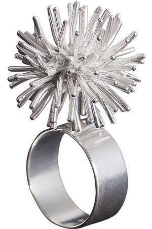 Sofie Lunoe Pompon Ring
