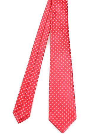 Kiton Men Neckties - MEN'S 5F6712 SILK TIE