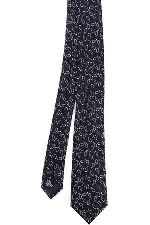 Emporio Armani Men Neckties - MEN'S 3400750P32636 SILK TIE