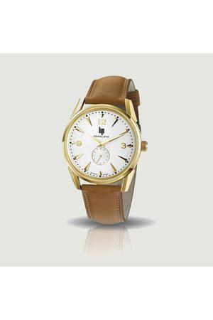 LIP Men Watches - Himalaya 40mm Watch doré