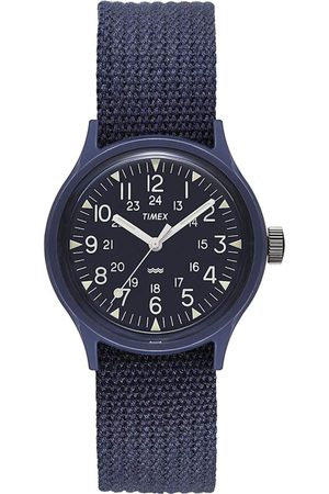 Time X Archive Men Watches - Timex Archive MK1 Resin 36 Watch - Case/ Dial