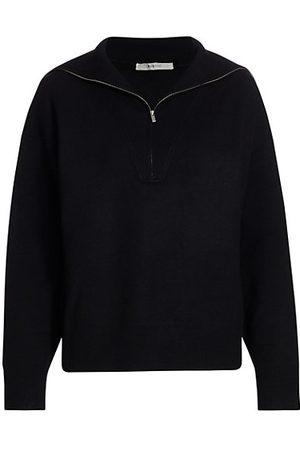 Gestuz TalliGZ Quarter Zip Sweater