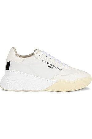 Stella McCartney Runner Loop Sneakers in &