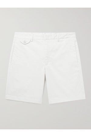 Orlebar Brown Norwich Slim-Fit Stretch-Cotton Shorts