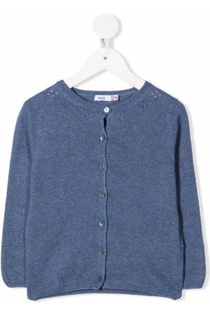 KNOT Nyoko knitted jacket