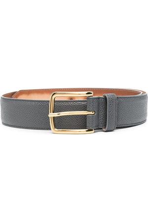 Thom Browne 4-Bar buckle belt