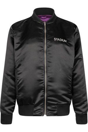 Stadium Goods Satin reversible bomber jacket