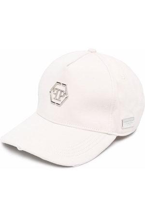 Philipp Plein Hats - Logo baseball cap
