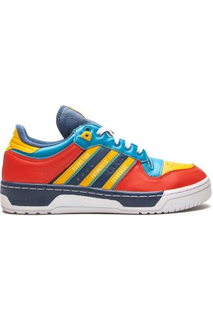 adidas X Human Made Rivalry Low sneakers