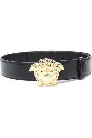 VERSACE Medusa Palazzo adjustable belt
