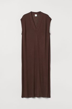 H&M Women Knitted Dresses - Knitted dress