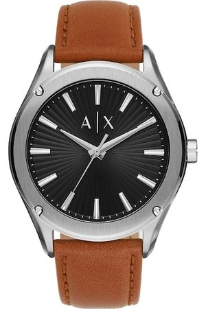 Armani Men Brown Analogue Watch AX2808