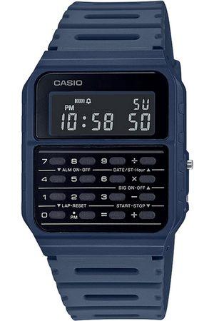 Casio Unisex Black Digital Watch
