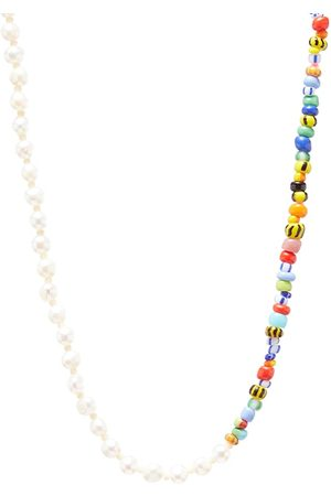 Anni Lu Men Necklaces - Pearly Alaia Necklace
