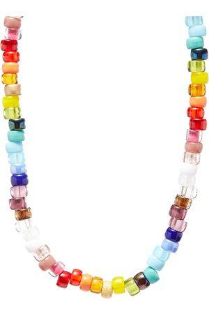 Anni Lu Men Necklaces - Big Nuanua Necklace
