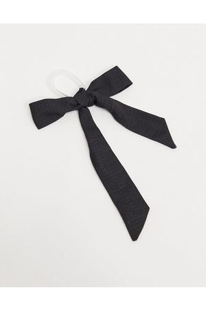 invisibobble WRAPSTAR Snake It Off Hair Band - Black