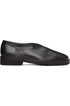 Lemaire Square Toe Loafers