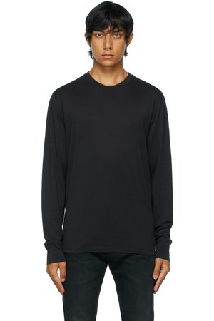 TOM FORD Jersey Long Sleeve T-Shirt