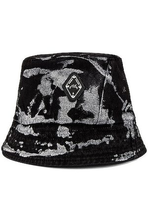 A-cold-wall* Diamond Bucket Hat in