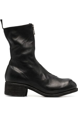 Guidi PL2 ankle boots