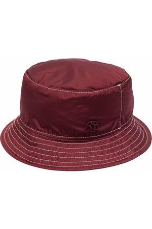 Le Mont St Michel Women Hats - Nylon bucket hat