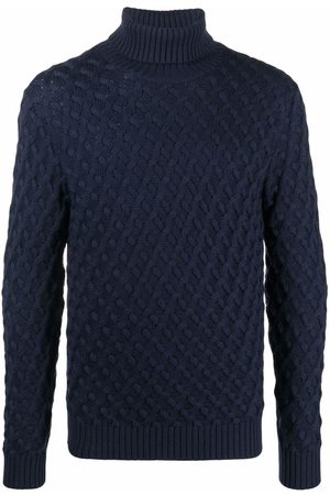 Etro Ribbed wool jumper