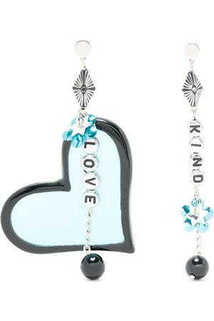 AMIR SLAMA Women Earrings - Metallic earrings