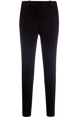 VERSACE Tailored skinny trousers