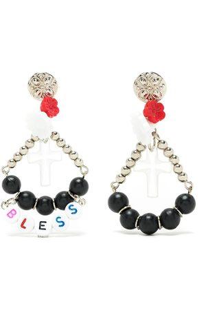 Amir Slama Embellishment earrings