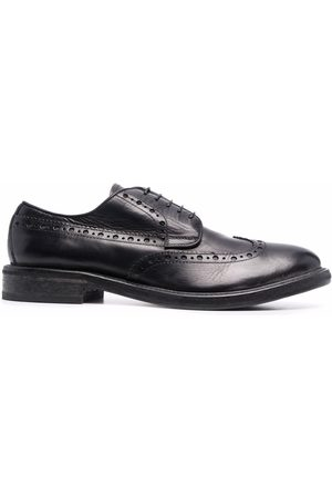 Moma Brogue-detailing Derby shoes