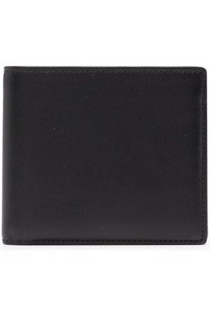 Maison Margiela Men Wallets - Four-stitch wallet