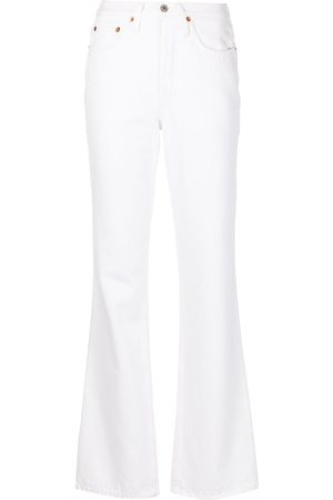 RE/DONE 70s Bootcut high-waisted jeans