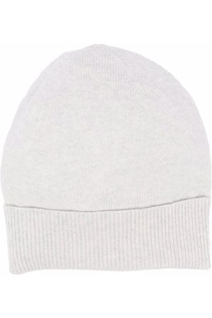 Barrie Beanies - Cashmere beanie hat