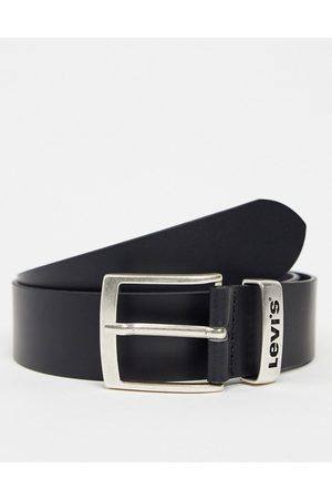Levi's Levi's new ashland leather belt in